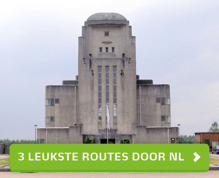 Leuke routes in Nederland